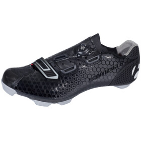 Bontrager Cambion Mountain Shoes Men obsidian